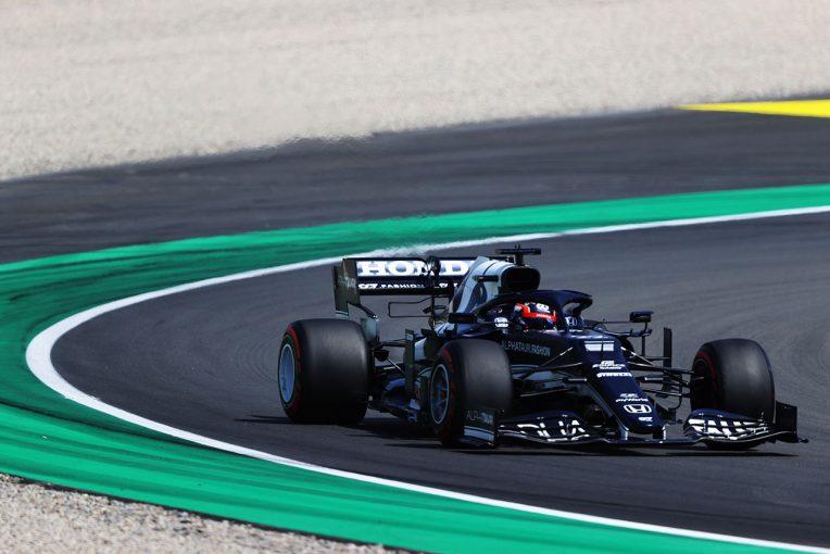 F1 | F1 Topic:バルセロナのターン10は緩やかなカーブに改修。コーナー立ち上がりでの勝負チャンスが増加か