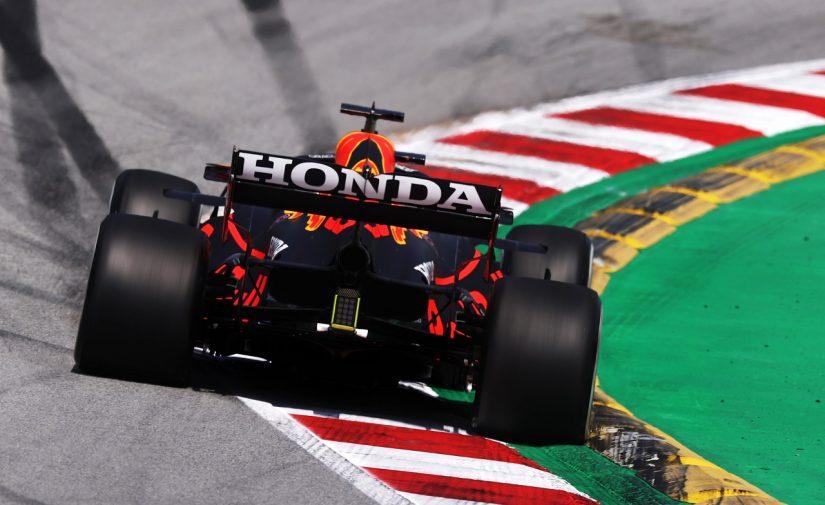 F1   レッドブルF1ボス、ウイング検査強化に懸念なし「タイトル争いで不利にはならない」