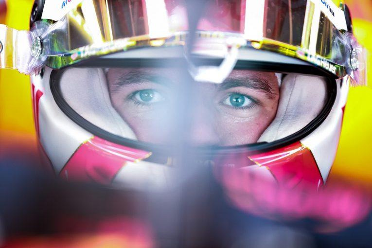 F1   フェルスタッペン9番手「アタックラップはまとめられなかったが、マシンは強力」レッドブル・ホンダ/F1第4戦金曜