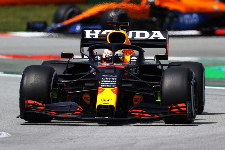 F1 | レッドブル・ホンダ密着:予選順位が重要なバルセロナ。予選に向けセットアップとドライビングに改善の余地あり