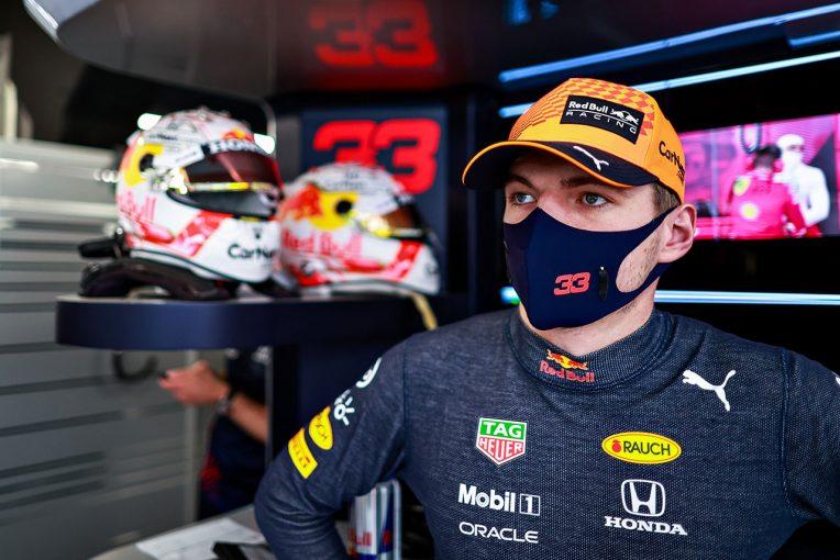 F1 | レッドブルF1代表、フェルスタッペンはタイトル争いのプレッシャーにも「うまく対処できる」と懸念せず