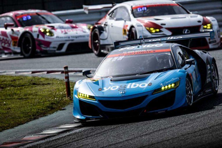 スーパーGT | Yogibo 2021スーパーGT第2戦富士 レースレポート