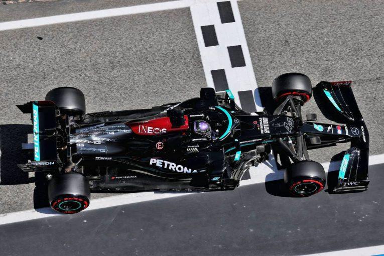 F1 | 【動画】F1第4戦スペインGP予選ハイライト