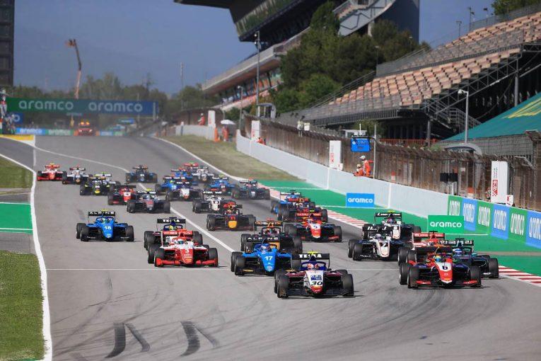 海外レース他   2021年シーズンより適用されるFIA-F3新レギュレーションまとめ