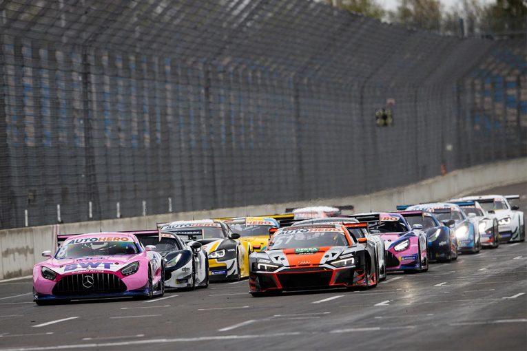 海外レース他 | DTM合同テスト:3日間6セッションのテストに17名のドライバーが参加。ゲーツがトップタイム