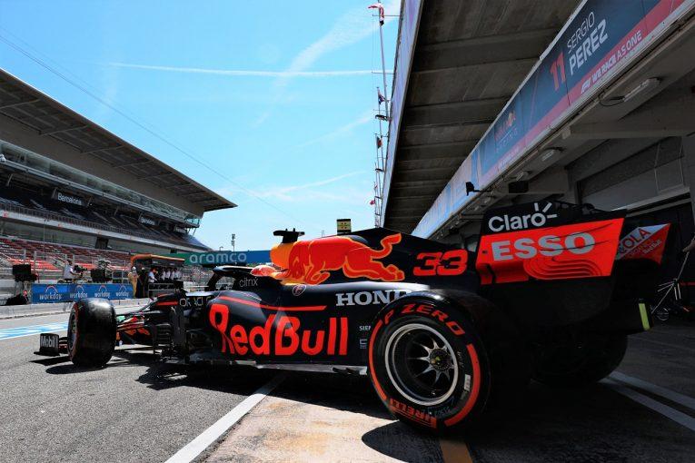 F1 | ホンダ田辺TD「僅差でポールに届かずも、最前列スタートに期待。ミスなく決勝を戦いたい」/F1第4戦予選