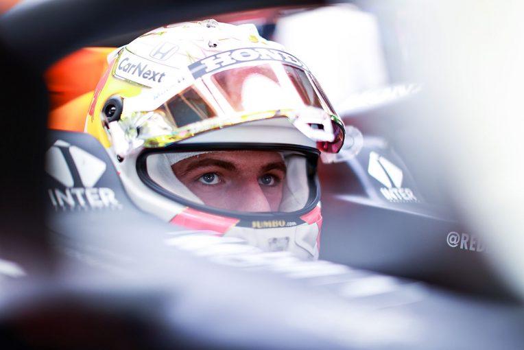 F1 | レッドブル・ホンダ密着:F1初優勝を飾ったスペインでのポール獲得はならずも、大接戦を展開した速さは本物