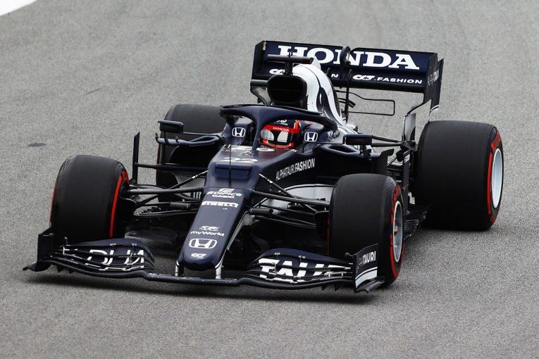 F1   ハミルトンがフェルスタッペンとの接戦を制す。角田裕毅はリタイア【順位結果】F1第4戦スペインGP決勝