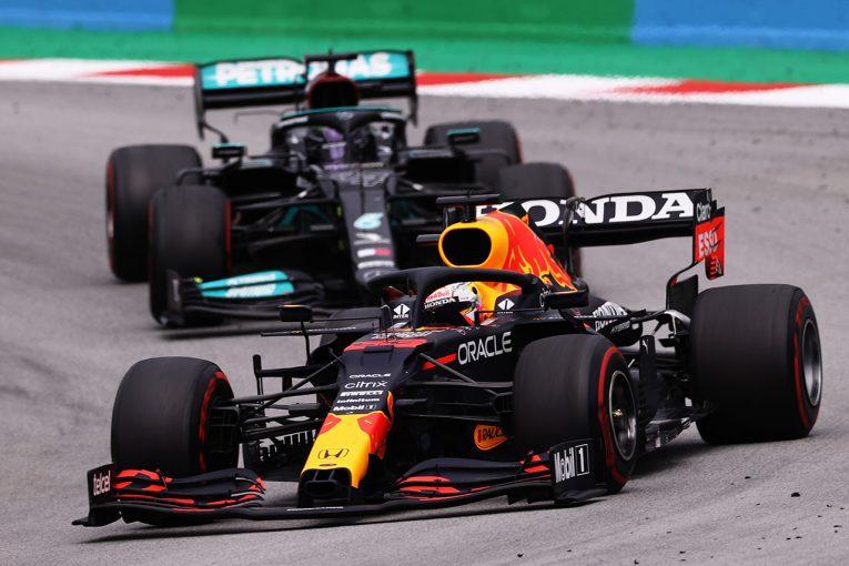 F1 | 4戦中3勝のメルセデスF1「レッドブルのマシンの方がタイヤに少し厳しいかもしれない」と分析