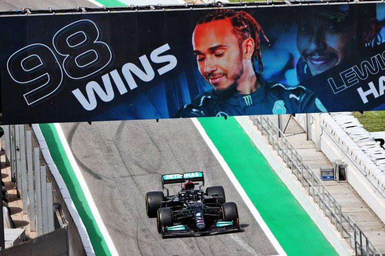 F1 | 【動画】F1第4戦スペインGP決勝ハイライト