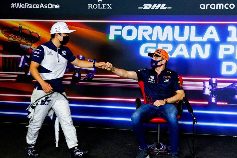 F1   【ギャラリー】F1第4戦スペインGP
