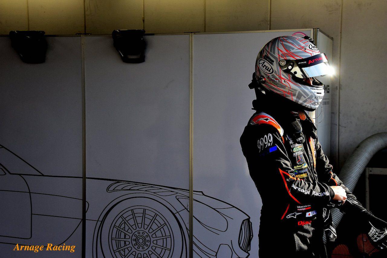 Arnage Racing 2021スーパーGT第2戦富士 レースレポート