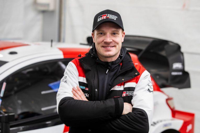 ラリー/WRC | チーム代表として2021年を迎えたラトバラ「最初の4カ月は本当に楽しかった」/WRC