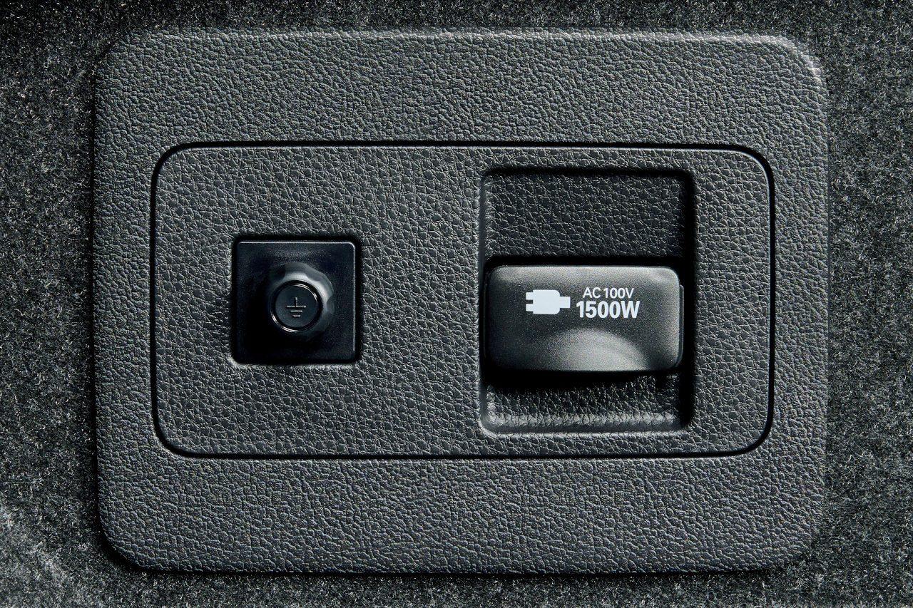 ナノイーX設置でクリーンな室内に。トヨタ、JPN TAXIを一部改良し5月10日発売
