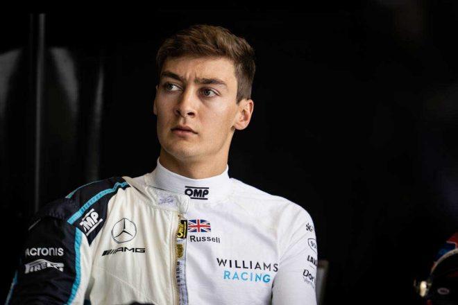 F1 | グランプリのうわさ話:「僕はF1ドライバーだから」と特別待遇を求めるラッセルにチームも困惑