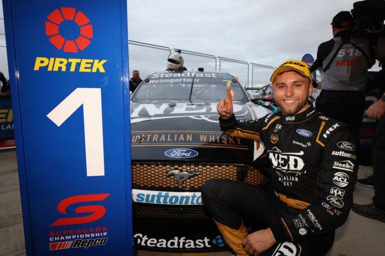 海外レース他   RSC第4戦でハイムガートナーがキャリア初優勝。フォード・マスタング3連勝と逆襲