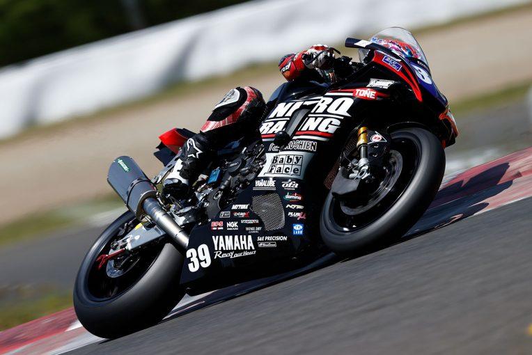 MotoGP | ST1000岡本裕生、ST600荒川晃大が驚速コースレコード超え/全日本ロードSUGO公開テスト2日目