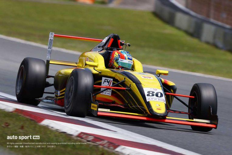 国内レース他 | OTG Motorsports 2021年FIA-F4第1戦/第2戦富士 レースレポート