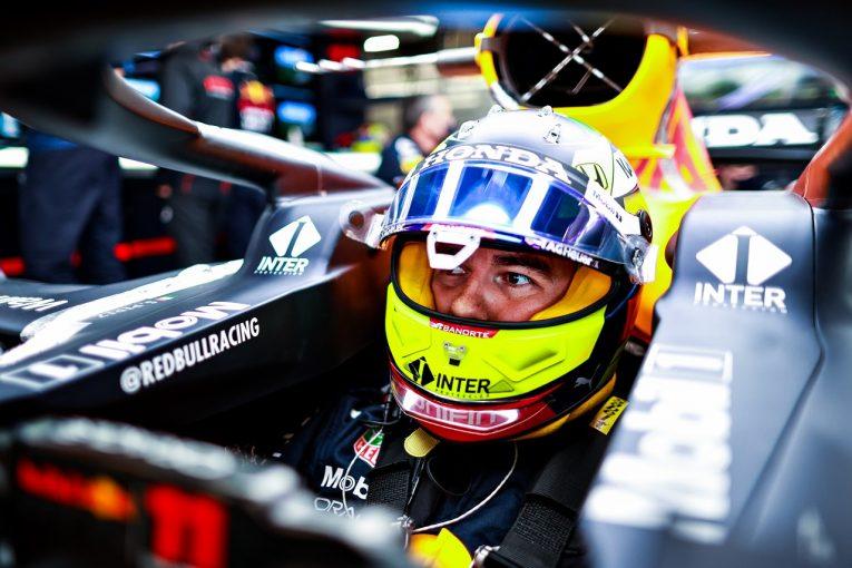 F1 | 敗れたフェルスタッペン「僕はひとりだった」と発言。ペレスの改善がF1タイトル争いの鍵に