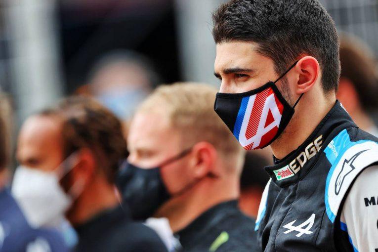 F1 | メルセデスF1代表、2022年ラインアップの検討を前に「アルピーヌCEOとオコンの話し合いが先」と主張
