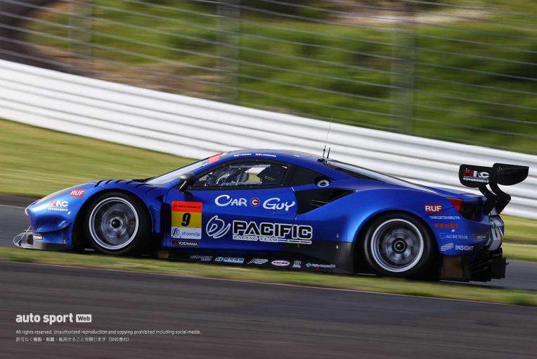 """スーパーGT   【GT300マシンフォーカス】『空力と粘り』が持ち味の最新フェラーリ488 GT3""""EVO"""""""