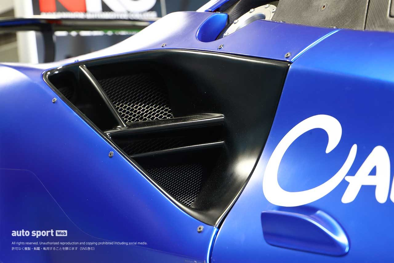 "GT300マシンフォーカス:最新フェラーリ488GT3""EVO""は『空力と粘り』が持ち味"