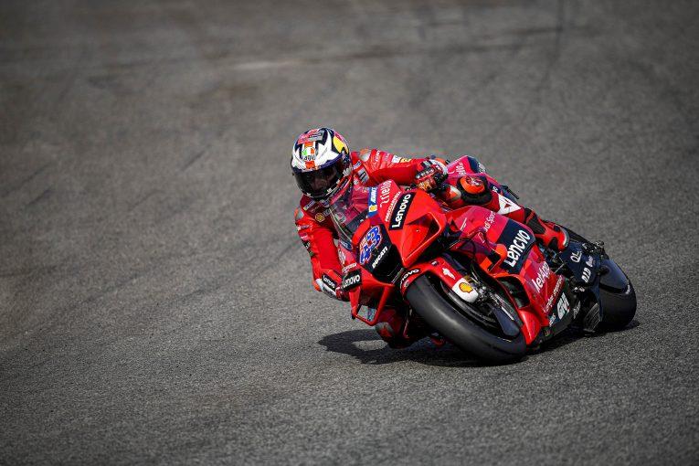 MotoGP   【タイム結果】2021MotoGP第5戦フランスGP フリー走行1回目