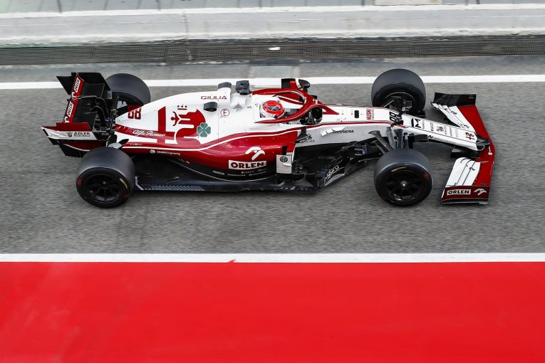 F1 | ピレリF1、2022年用18インチタイヤのコンストラクションをほぼ確定。コンパウンドのテストを開始