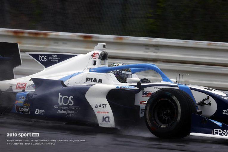 スーパーフォーミュラ   TCS NAKAJIMA RACING 2021スーパーフォーミュラ第3戦オートポリス 予選レポート