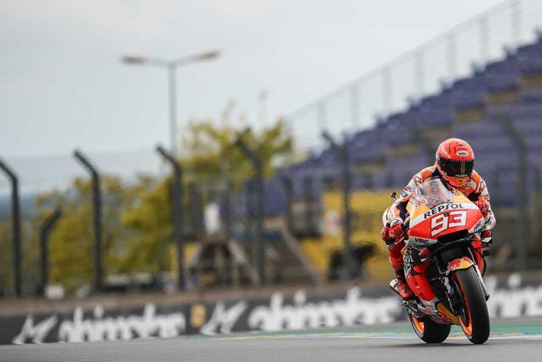 MotoGP | 【タイム結果】2021MotoGP第5戦フランスGP フリー走行3回目