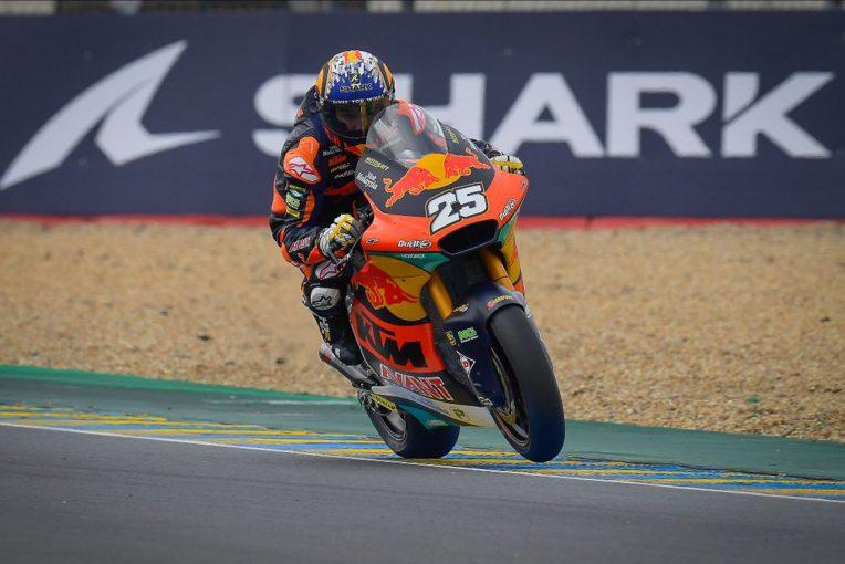 MotoGP | 【順位結果】2021MotoGP第5戦フランスGP Moto2予選総合