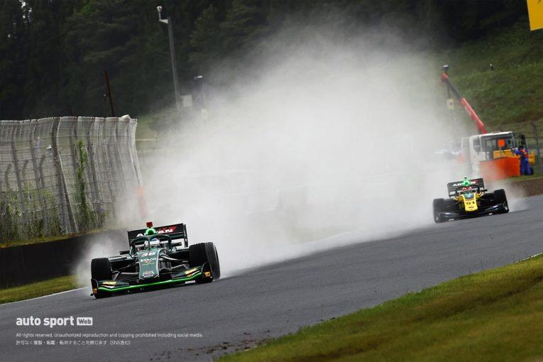 スーパーフォーミュラ   【順位結果】2021スーパーフォーミュラ第3戦オートポリス 決勝レース