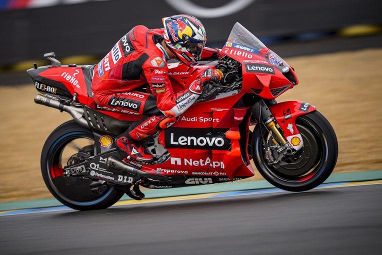MotoGP | 【順位結果】2021MotoGP第5戦フランスGP MotoGP決勝