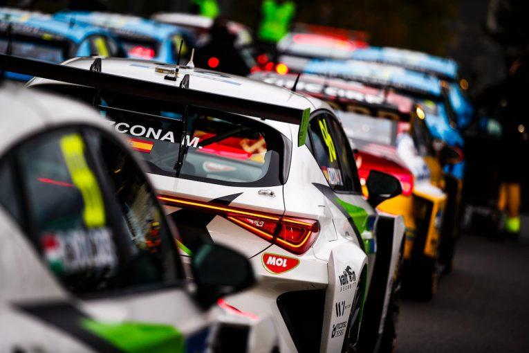 海外レース他 | 2012年世界王者ロブ・ハフがWTCR復帰。ゼングー加入でアズコナ、ジェネらと強力布陣に