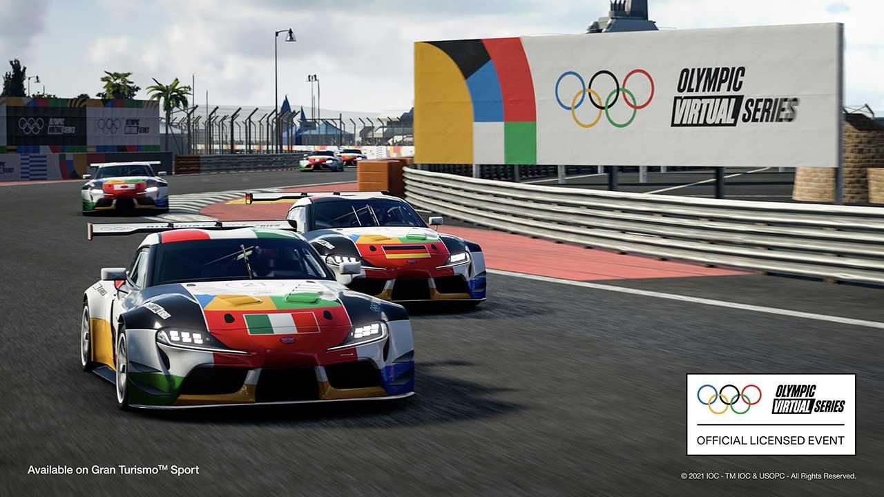 FIAとIOCが『グランツーリスモSPORT』による『オリンピック・バーチャルシリーズ』の開催を発表