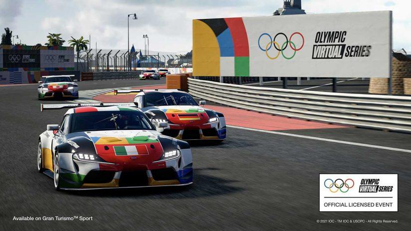 国内レース他 | FIAとIOCがグランツーリスモSPORTによる『オリンピック・バーチャルシリーズ』の開催を発表