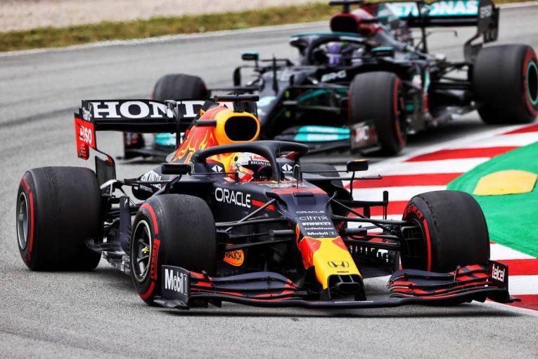 F1 | レッドブル・ホンダ、ポルトガル&スペインでは想像以上にメルセデスと接近「モナコでは確実に打ち負かすことが必要」