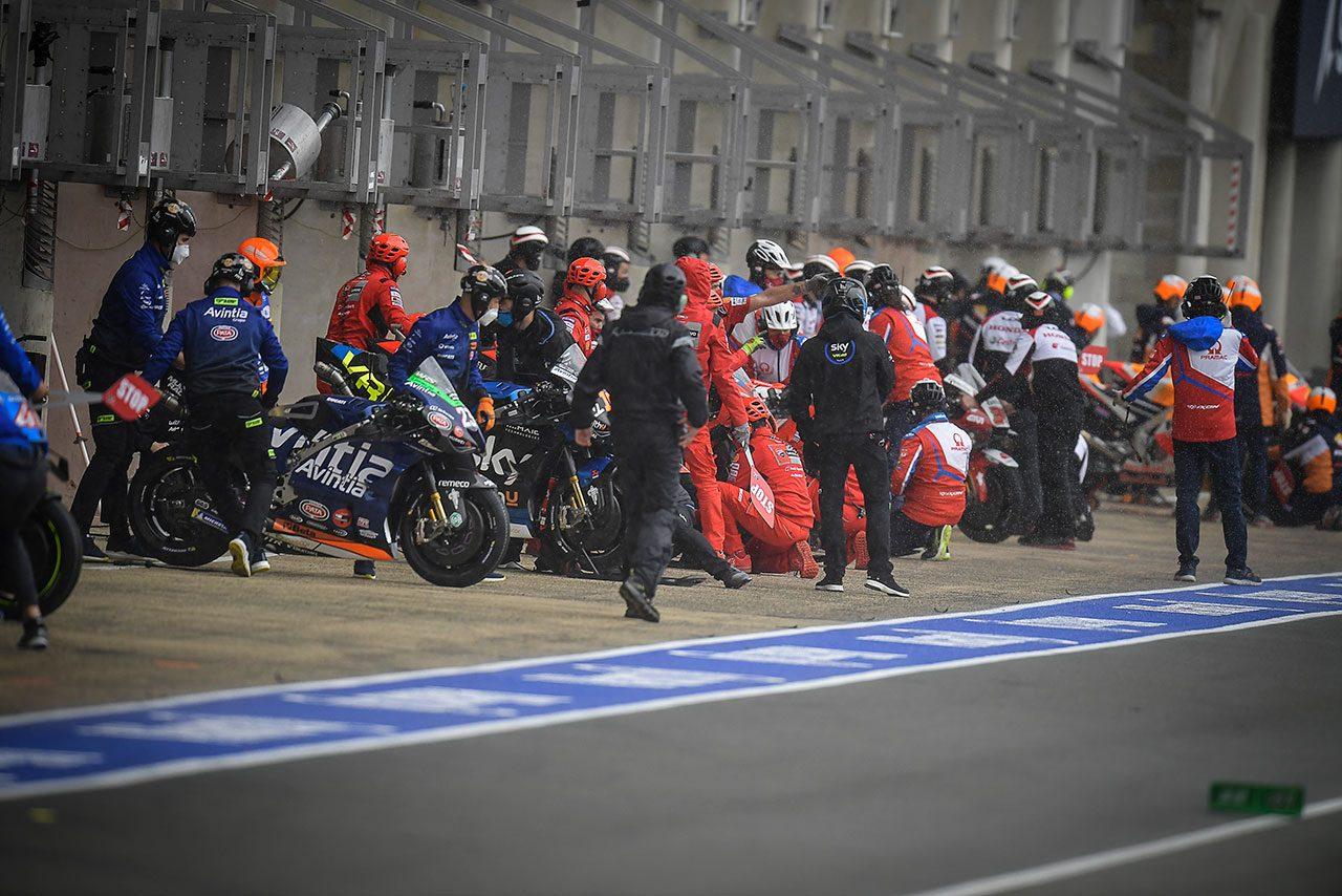 MotoGPコラム/第5戦フランスGP:雨が生んだ明と暗…バニャイア、ホンダライダー、M.マルケス、ビニャーレスの場合/MotoGP第5戦 | MotoGP | autosport web