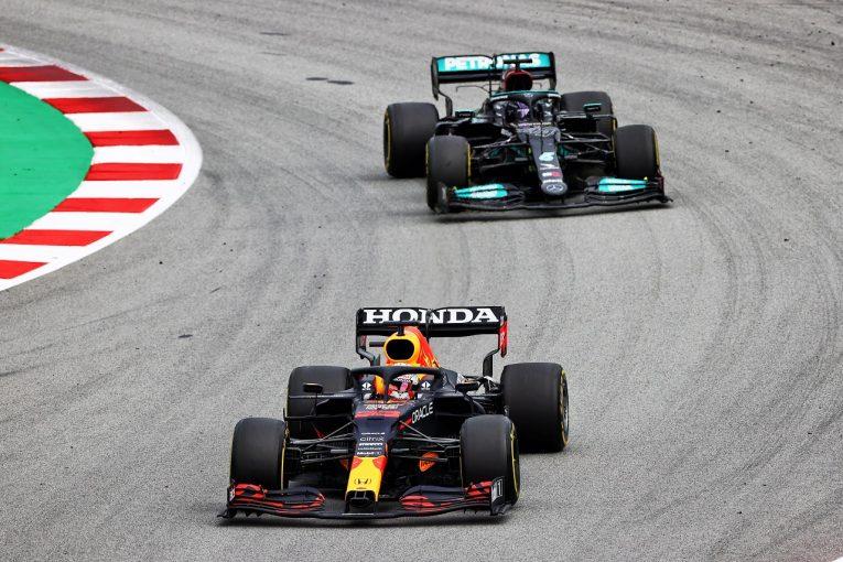 F1 | F1技術解説第3戦&第4戦(1):セッティング最適化で向上したメルセデスと積極的にアップデートを続けるレッドブル