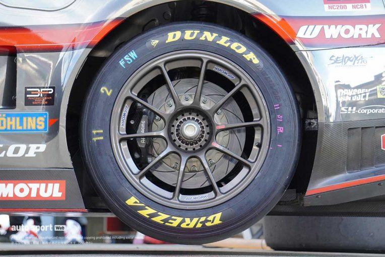 """スーパーGT   工夫次第で選択の幅は無限大? GT300クラスの""""供給パーツ戦争""""【全29台サプライヤー調査】"""