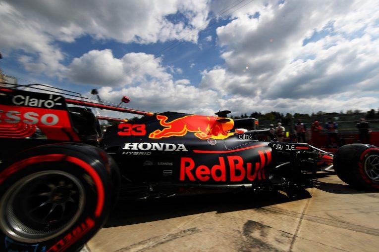 F1 | ホンダF1、選手権首位を目指してモナコへ「優れたドライバビリティのPUで4人に実力を発揮してもらいたい」と田辺TD