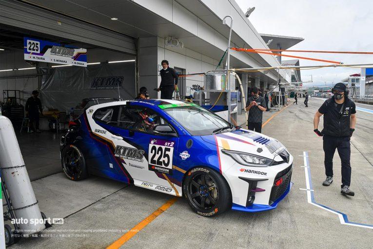 国内レース他 | スーパー耐久ST-2クラスで開幕2連勝中のKTMSが富士SUPER TEC 24時間へ新車を投入