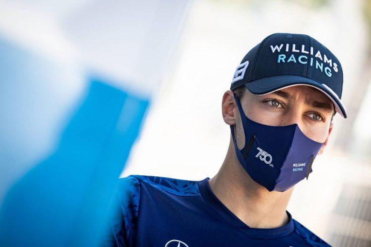 F1   ラッセル、2022年以降は複数年契約を望む「成長し進歩するためには、一貫性が非常に重要」
