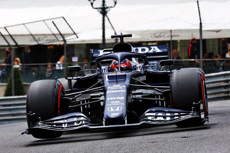 F1   フェラーリのルクレールがトップタイム。角田裕毅はQ1突破ならず【順位結果】F1第5戦モナコGP予選