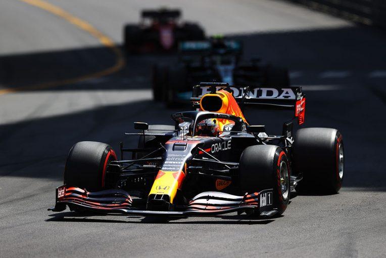 F1 | 【順位結果】F1第5戦モナコGP決勝