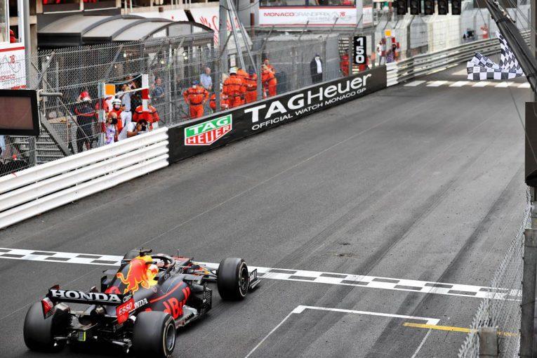 F1   【動画】F1第5戦モナコGP決勝ハイライト