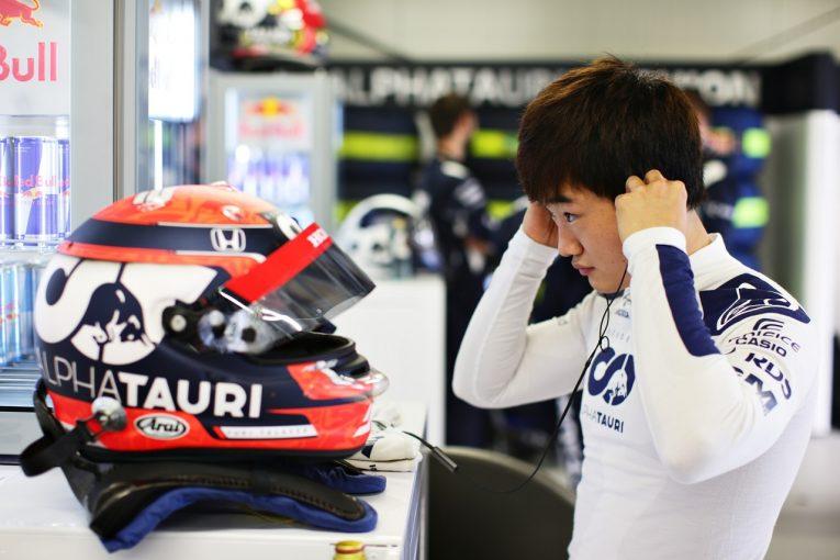 F1 | 角田裕毅、初のモナコで完走果たす「ペースはあったが追い抜けず。入賞のため予選を改善していきたい」F1第5戦