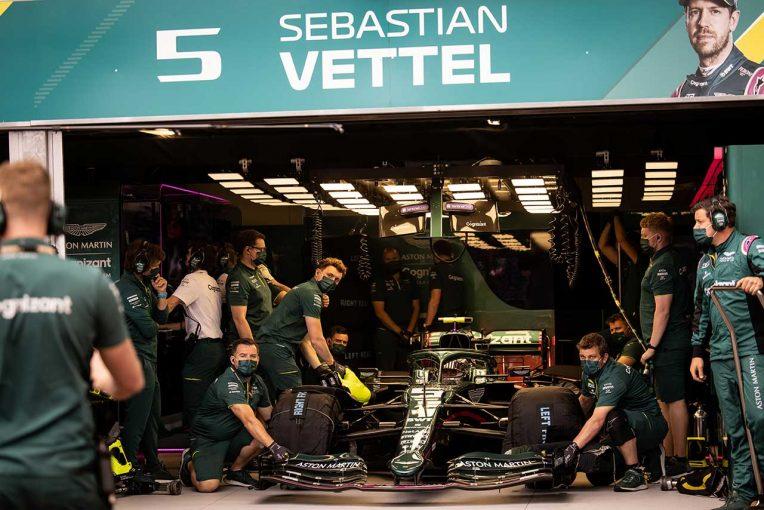 F1   F1第5戦モナコGPのドライバー・オブ・ザ・デー&最速ピットストップ賞が発表