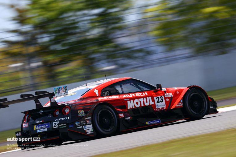 スーパーGT | エンジン単体での進化度トップはGT-Rか。最高速王はGR Supraが維持【2021年GT500テクニカル分析1】