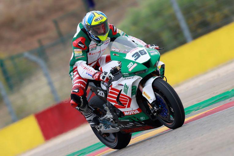 MotoGP   SBK:MIEレーシング、一時的に休戦。森脇緑代表「マシンの大幅な性能向上を目指し開発に着手する」